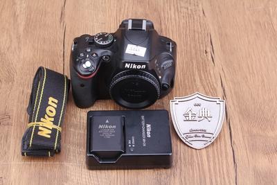 95新二手 Nikon尼康 D5100 单机 快门5925次 257317