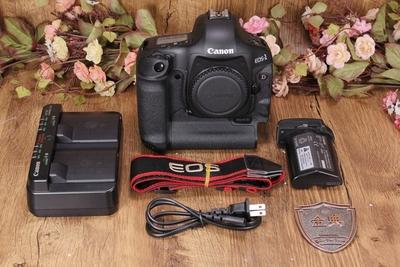 95新二手 Canon佳能 1D4 单机 小马四 高端单反 400049