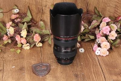 95新二手Canon佳能 24-70/2.8 L USM一代红圈镜头 305273