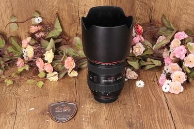 95新二手Canon佳能 24-70/2.8 L USM一代红圈镜头874669