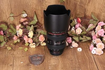 95新二手Canon佳能 24-70/2.8 L USM一代红圈镜头709216