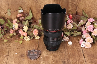 95新二手Canon佳能 24-70/2.8 L USM一代红圈镜头 216094