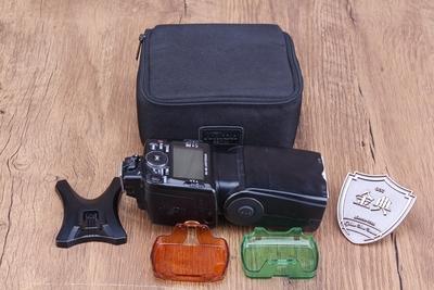90新二手 Nikon尼康 SB-700 sb700机顶闪光灯 584580