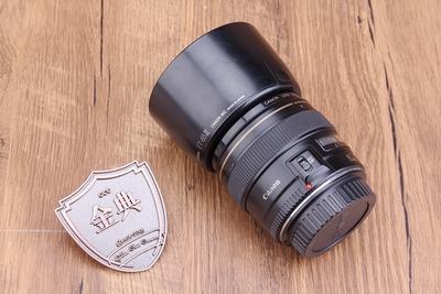 95新二手Canon佳能 85/1.8 定焦镜头 780800