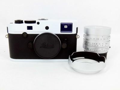 华瑞摄影器材-徕卡M-P熊猫版套机