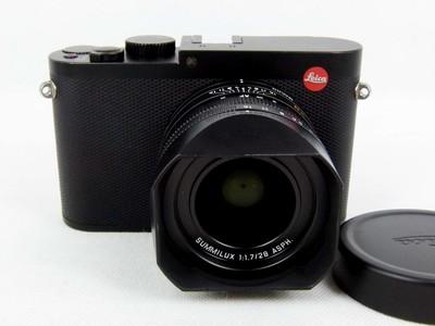 华瑞摄影器材-徕卡 Q