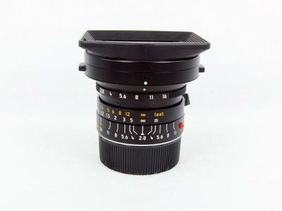 华瑞摄影器材-徕卡Leica Elmarit-M 24/2.8 Asph
