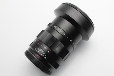 福伦达 NOKTON 25mm f/0.95二手 支持换购质保一年