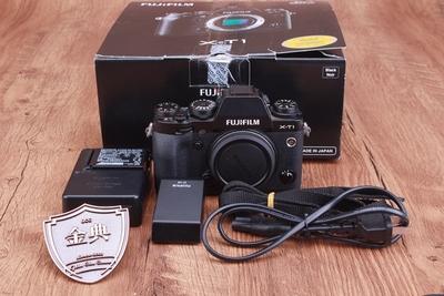 96新二手 Fujifilm富士 X-T1 XT1 单机 微单相机 W51909