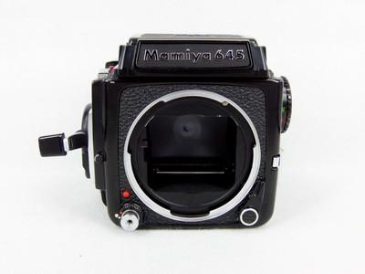 华瑞摄影器材-玛米亚M645 1000S 机身