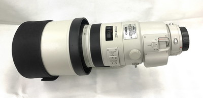 Canon/佳能 EF 200-400mm F/4L IS USM Extender1.4x超远摄变焦