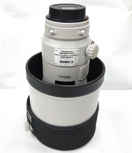 Canon/佳能 EF 400mm f/4 DO IS II USM 超长焦远摄单反镜头