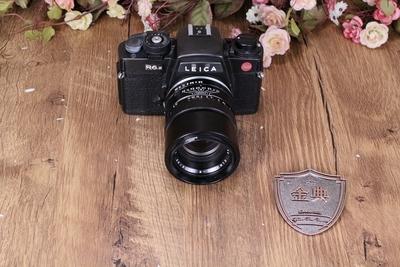 """90新徕卡 R6.2套90/2.8镜头单反胶片相机""""寄售""""149686 237564"""