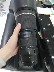出一支成色不错的腾龙 SP 70-200mm F/2.8 Di VC(A009)