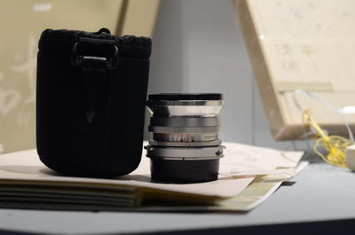 Schneider Retina-Curtagon f4/28mm 施耐德镜头(年份1969-73)