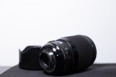 适马 85mm F1.4 DG HSM丨Art  (尼康口)