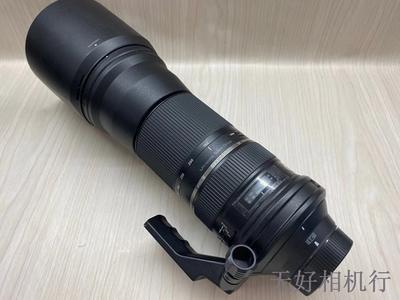 《天津天好》相机行 99新 腾龙150-600/5-6.3 Di VC USD佳能口