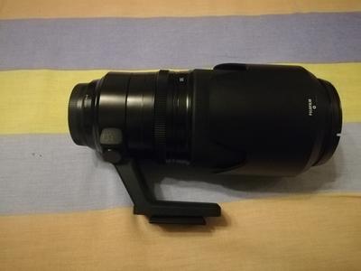 富士XF50-140mm F2.8 R LM OIS WR 旅游变焦镜头 全天候设计