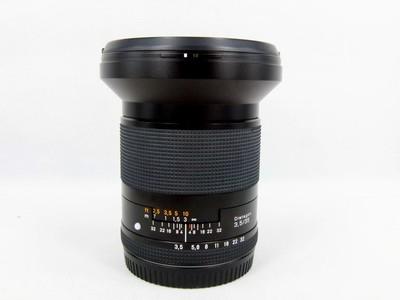 华瑞摄影器材-包装齐全的康泰时645用AF35/3.5