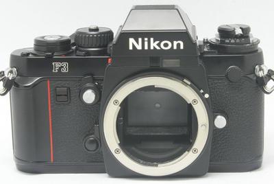 Nikon F3(6738)★