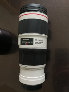 佳能 EF 70-200mm f/4L IS II USM(小三元新品)