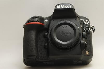 尼康D810(3293) 95新