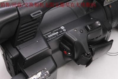 新到 8成新 Panasonic/松下 AG-AC160MC 高清摄像 编号2608