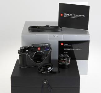 """全球限量50套 徕卡 Leica M 240 + M 35/2A """"Ara Guler"""