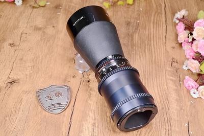 90新二手Hasselblad哈苏 350/5.6 Tele-Tessar V口镜头回收147400