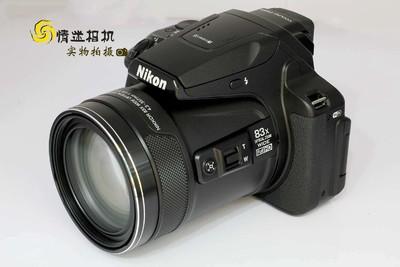 尼康P900s(24-2000/2.8-6.5) 83倍长焦数码相机(NO:2904)#