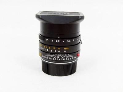 华瑞摄影器材-徕卡Leica Summilux-M 35/1.4 Asph11663