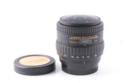 98/图丽 AF 10-17mm f/3.5-4.5  10-17 (全画幅 鱼眼镜头尼康口)