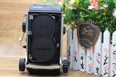 95新玛米亚 C220套80/2.8双反中画幅胶片相机811078 81732 814601
