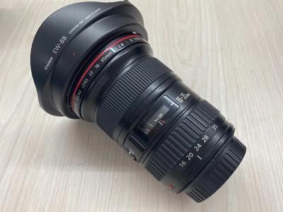 《天津天好》相机行 96新佳能EF 16-35/2.8L II 镜头