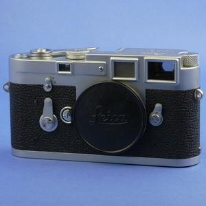"""徕卡 Leica M3 单拨 经典旁轴机身 带""""L""""封"""