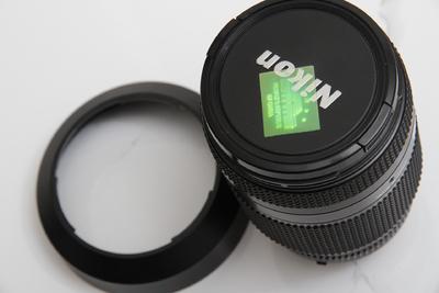 NIKON 35070MM F2.8镜头