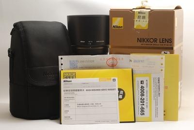 尼康300/4E(3369)98新