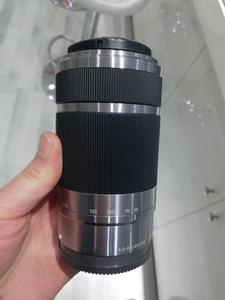 索尼 E 55-210mm f/4-6.3 OSS