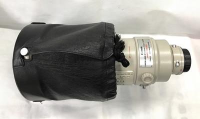 Canon/佳能 EF 400mm/2.8L IS USM 防抖一代 超长焦定焦镜头