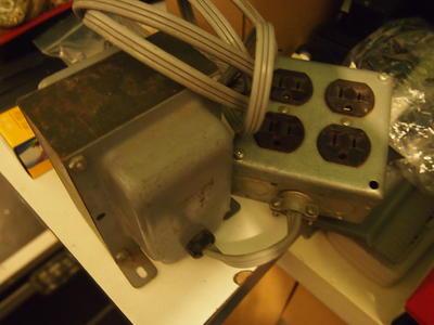 进口220V转110V变压器