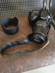 尼康 D800带24-70镜头一起打包出售13000
