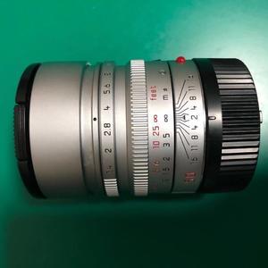 Leica Summilux-M 50 mm f/ 1.4
