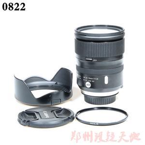 腾龙 SP 24-70mm F/2.8 Di VC USD G2 (佳能口)单反镜头编号0822