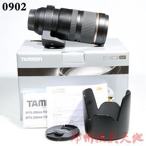 腾龙 SP 70-200mm F/2.8 Di VC USD(A009)尼康口编号0902