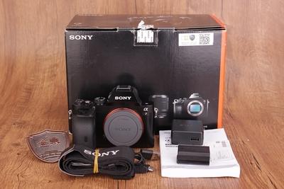 93新二手 Sony索尼 A7 单机 微单相机 5355388