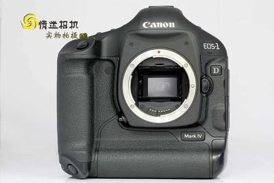 【全画幅单反数码相机】佳能 1D Mark IV机身1D4(NO:0476)