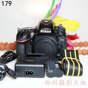 尼康 D610全画幅单反相机编号179