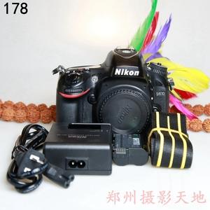 尼康 D610全画幅单反相机编号178