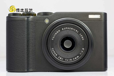 【便携卡片机】富士 XF10相机(NO:0847)