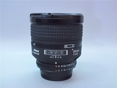 尼康 AF 85mm f/1.4D IF 人像定焦
